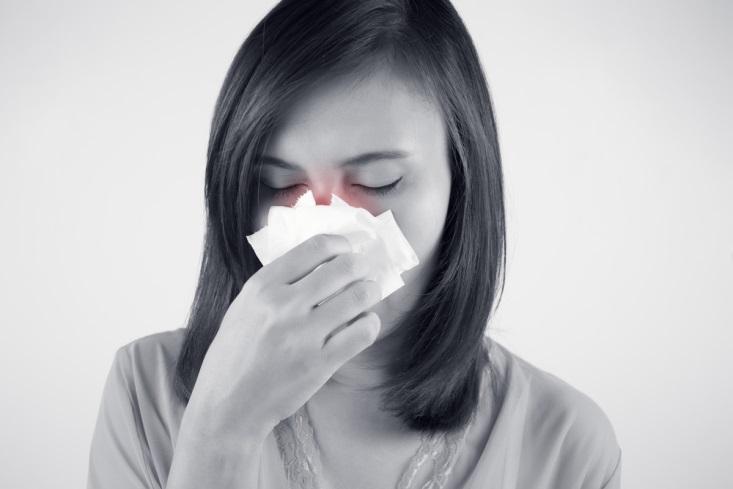 雾霾来袭,鼻炎又犯,让您措手不及吗?