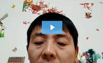 鼻炎真实实例-吕先生
